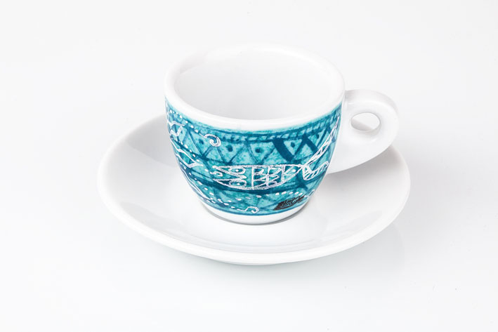 CAFFE' - Tazze e tazzine da caffè in porcellana Marsilio Ficino