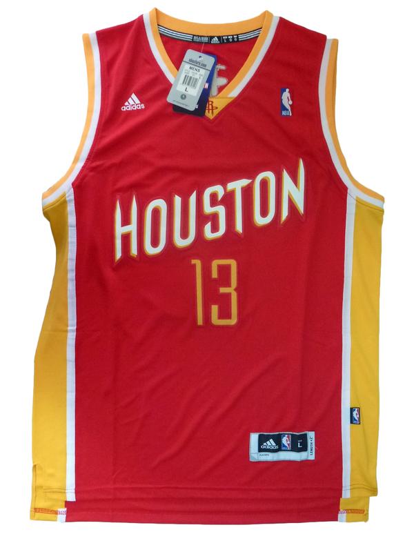 Maglia canotta NBA - James Harden Houston Rockets - Taglia L