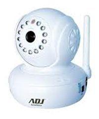 Telecamera Angel A Colori Wi-Fi Per Videosorveglianza Da Interno Adj