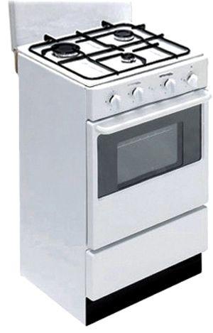 Bompani Cucina 48X45 3 Fuochi Forno A Gas