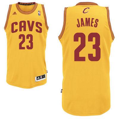 Maglia canotta NBA - LeBron James - Cleveland Cavaliers - Taglia XL