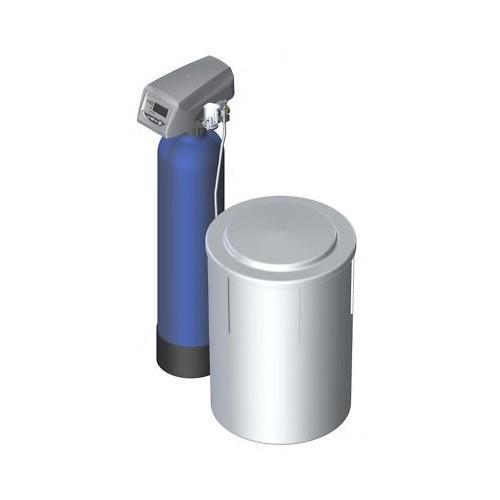 Addolcitore automatico acqua depuratore lt.24