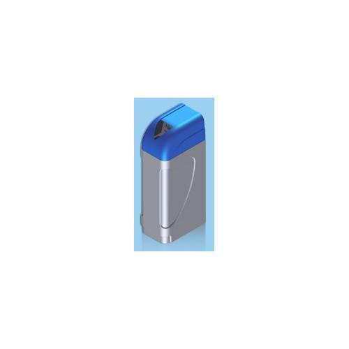 Addolcitore automatico cabinato acqua lt.24