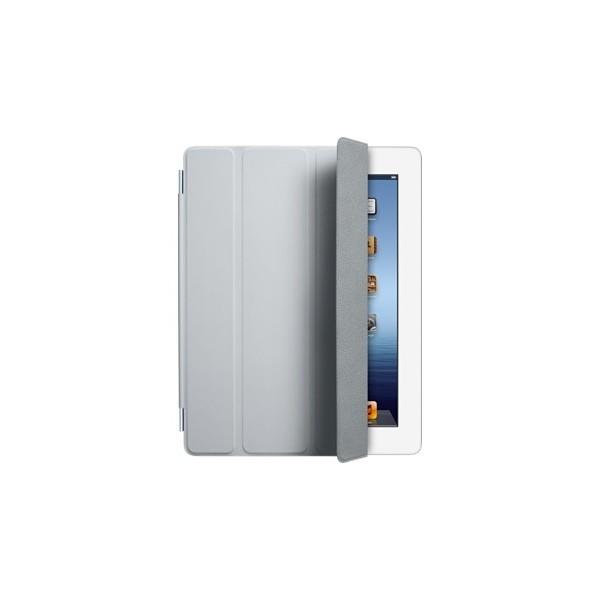 Smart Cover per iPad 2 - Nuovo iPad - iPad Retina - Grigio