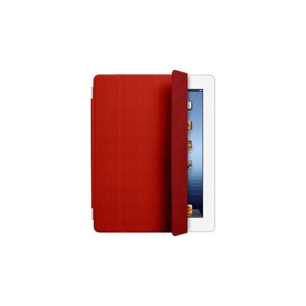 Smart Cover per iPad 2 - Nuovo iPad - iPad Retina - Rosso