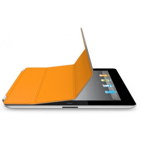 Smart Cover per iPad 2 - Nuovo iPad - iPad Retina - Arancione