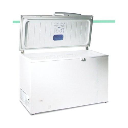 Congelatore a pozzo freezer frigo frigorifero cm. 89.1x69.5x86