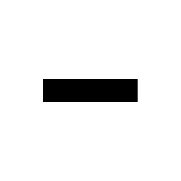 Clarion - Adesivo Prespaziato - Colore Nero - 10cm