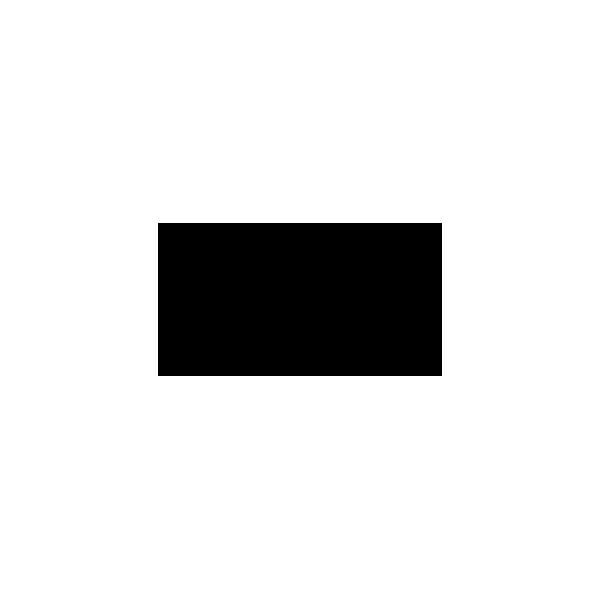 Antera - Adesivo Prespaziato - Colore Nero - 10cm