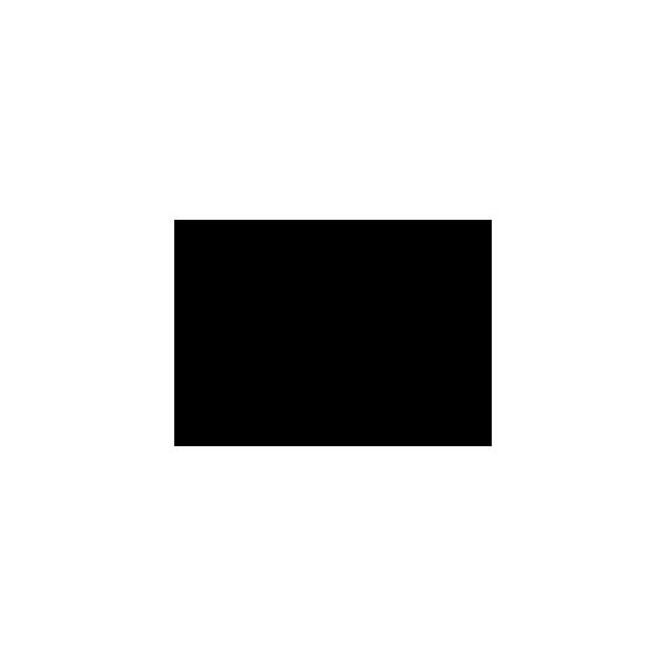 Seat - Adesivo Prespaziato - Colore Nero - 10cm
