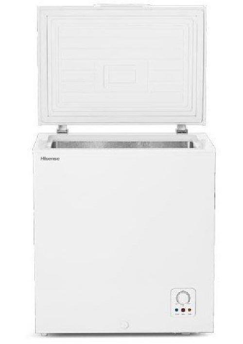 Congelatore A Pozzetto Fc 267 D4Aw1 205 Litri Classe A+  Hisense