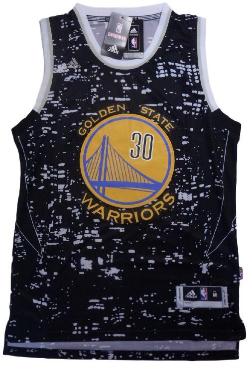 Canotta NBA - Stephen Curry Golden State Warriors special edition - XL