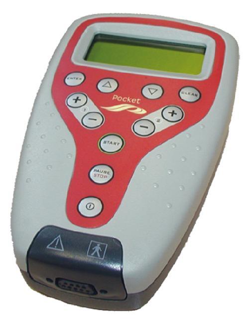 New Pocket Family - Tens + elettrostimolatore