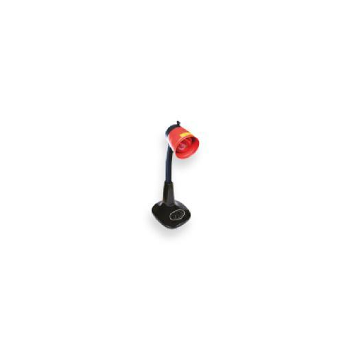 Farma Infra Light - Lampada da tavolo a raggi infrarossi medicale