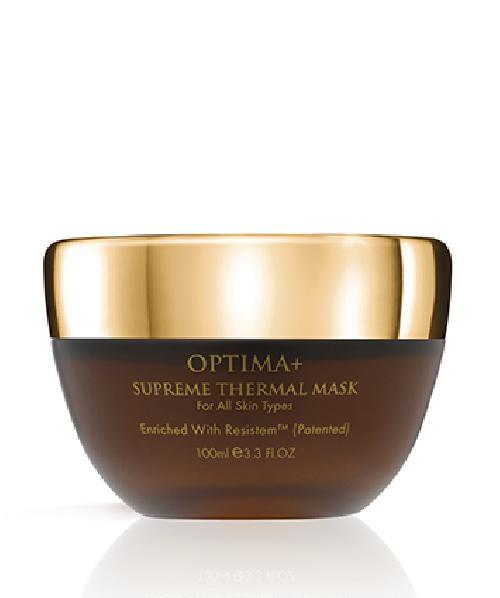 Optima+ supreme thermal mask - Maschera anti-impuritíæ