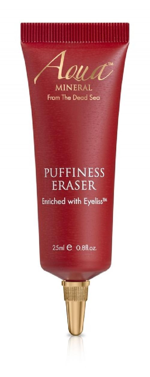 Puffiness eraser - crema antietíæ per zona occhi