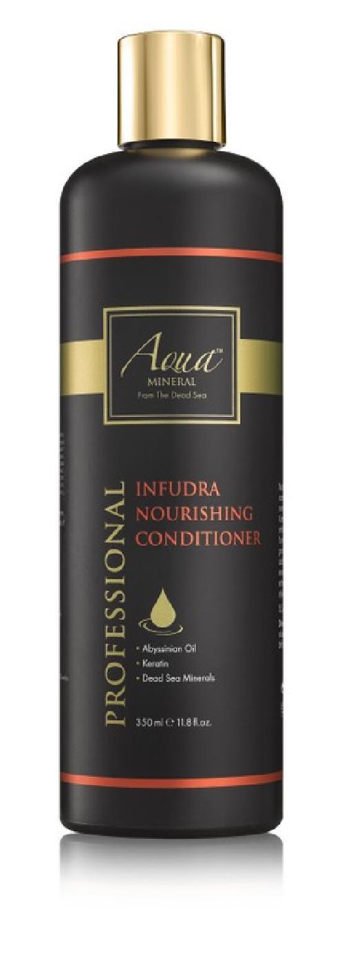 Infudra nourishing conditioner - Nutre il capello + effetto rilassante