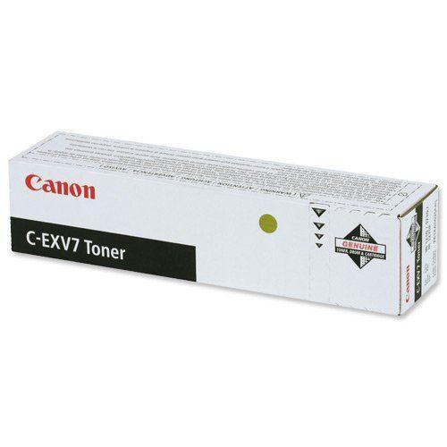 Canon Cartuccia Laser C-Exv7 7814A002 Ir1210 1230