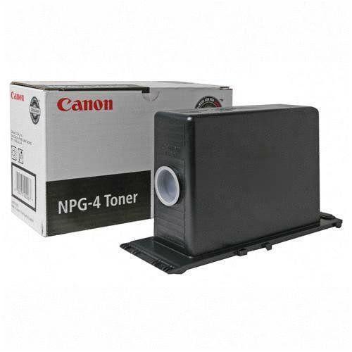 Canon Toner Npg4 Np4050 4080 Colore Nero