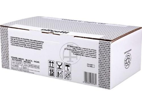 Olivetti Toner Black  D-Copia 120 B0439 - Original- 3.500 Pages
