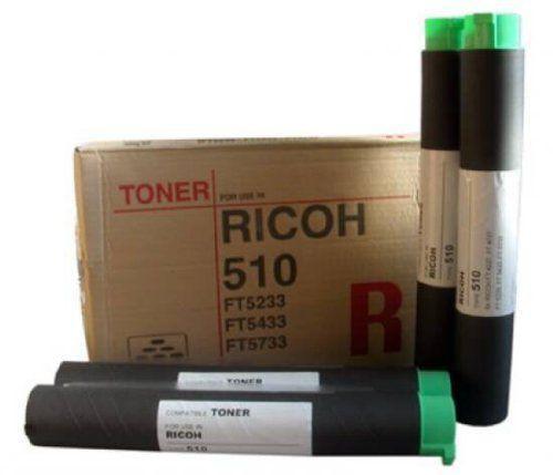 Toner Ricoh Compatibile Per Ft4227 Ft4427 Ft5233 Ft5433 Ft5733