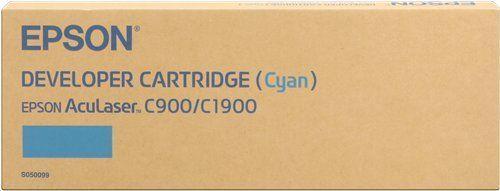 Epson Toner Ciano C13S050099 S050099 4500 Pagine