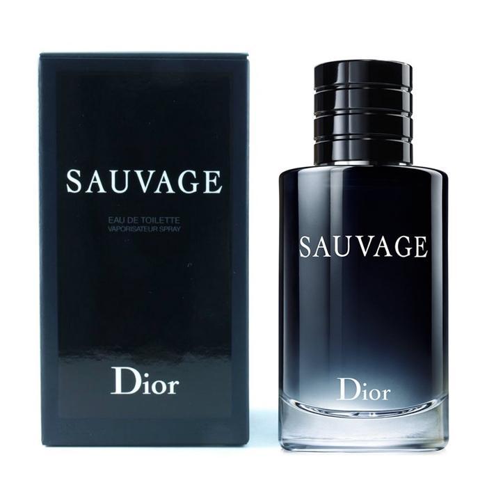 Christian Dior - Sauvage - EDT Eau De Toillet 100ml - Profumo Uomo