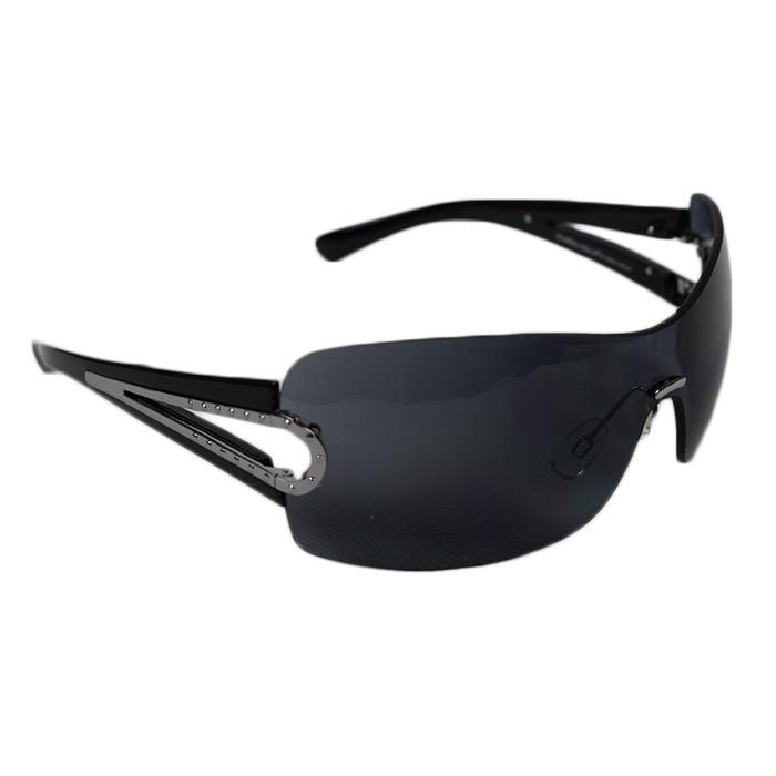 Occhiali da Sole Gian Marco Venturi - Montatura Marrone - 270C3