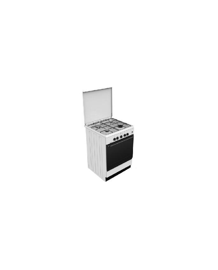 Cucina 60X60 4G F.El.Grill El.