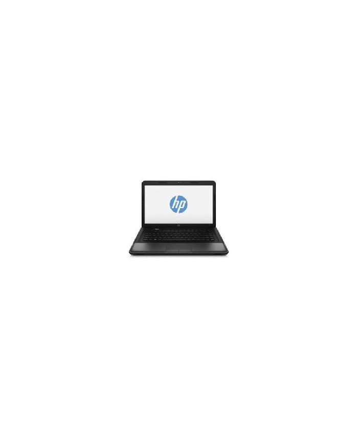 Notebook 15'' Hp 2Gb Ram, 500Gb Hard Disk