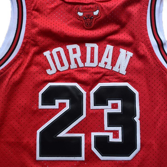 Maglia canotta Bambino NBA - Michael Jordan - Chicago Bulls - 5/6 anni