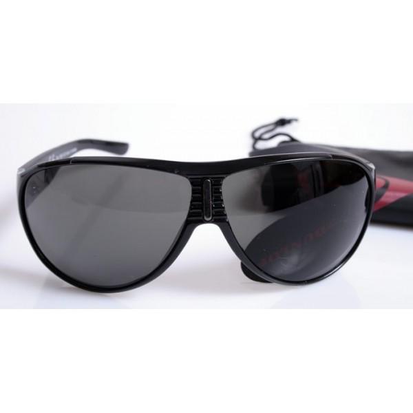 Occhiali da Sole Dunlop - Montatura Nera - 1202C2