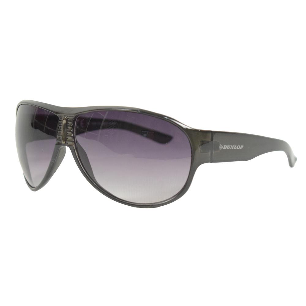 Occhiali da Sole Dunlop - Montatura Nera - 1202C3