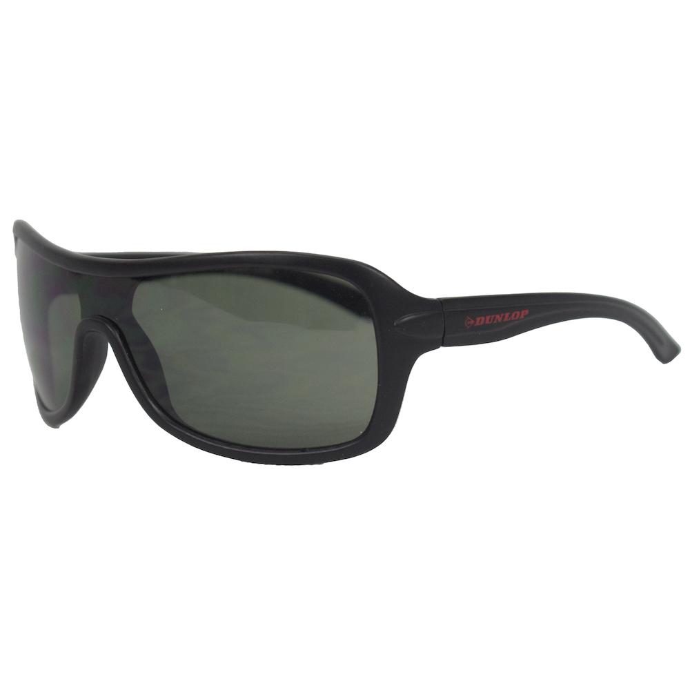 Occhiali da sole Dunlop - Montatura Nera - 1191C2