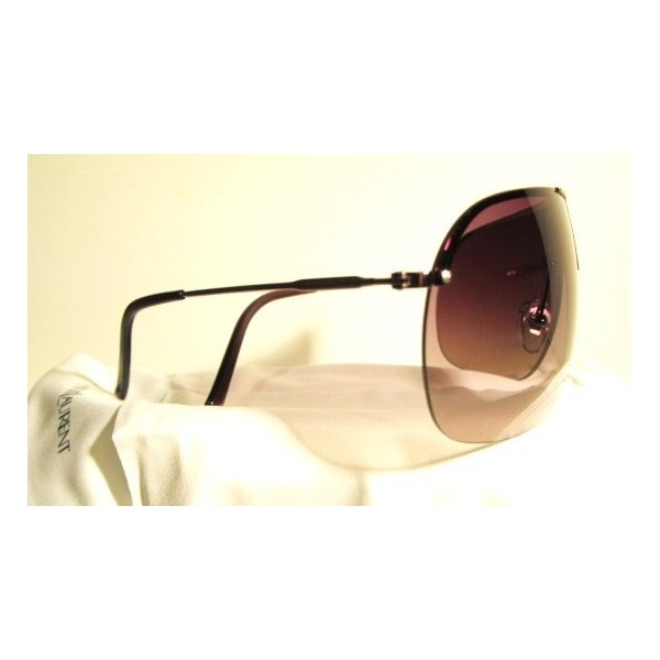 Occhiali da sole Yves Saint Laurent - YSL - Metallo - 2198/S