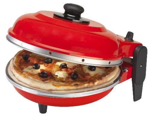 Forno Elettrico Pizza Express Napoli Optima Made In Italy