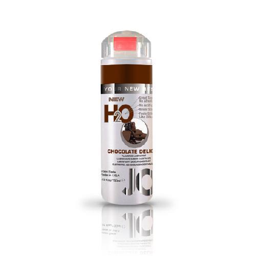 Lubrificante H2O Cioccolato 150ml