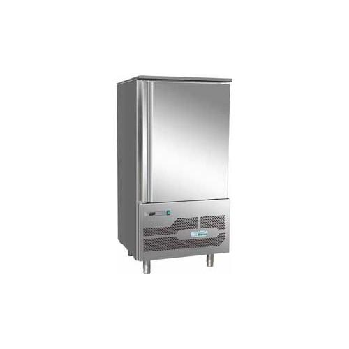 Abbattitore frigorifero ristorante cucina 10 teglie