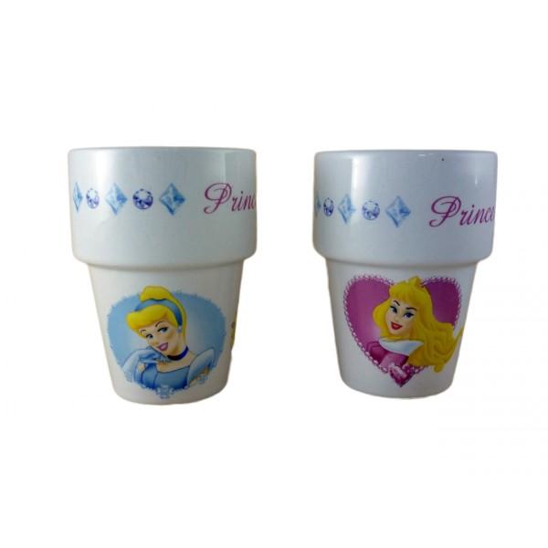 Coppia di tazze Le Principesse Disney - Originale