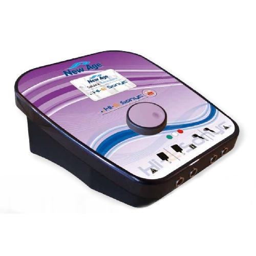 Hi-E Sonyc - Tens + elettrostimolatore + ionoforesi - Professionale
