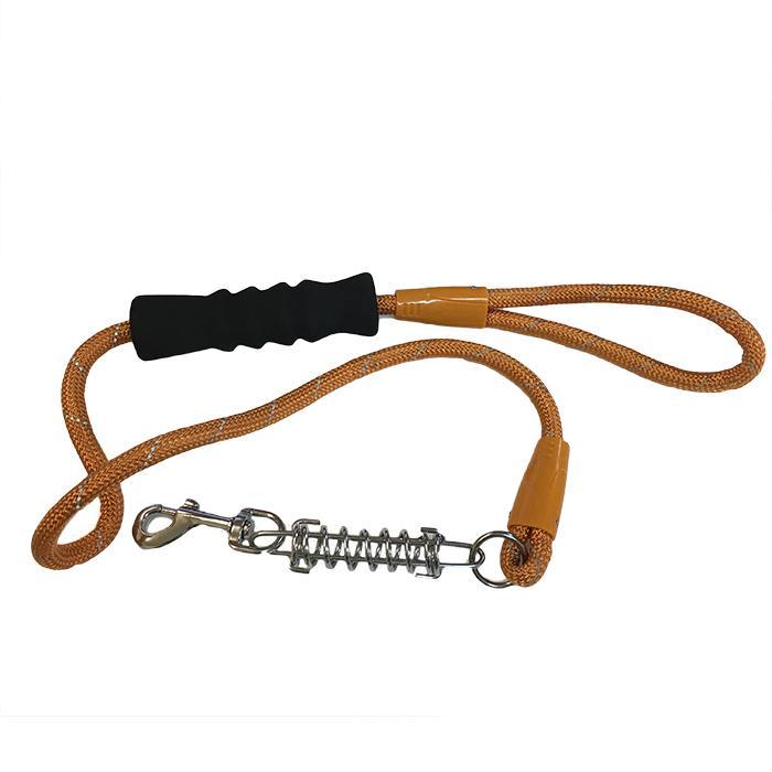 Guinzaglio per cani di grossa taglia - Super Resistente - In corda