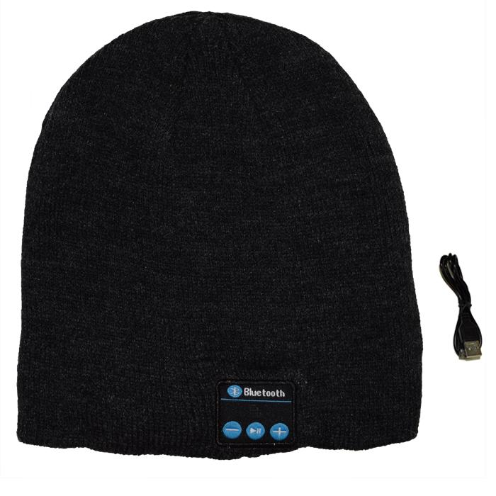 Berretto bluetooth audio invernale